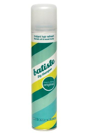 Batiste dry shampoo, $8 Nordstrom