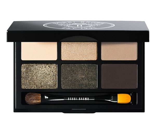 Bobbi Brown Eyeshadow Palette, $47.50