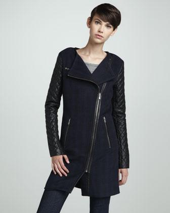 Neiman Marcus Walter Baker coat, $278