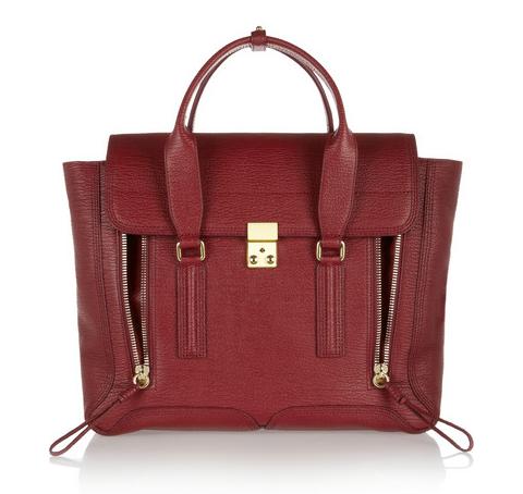 3.1 Phillip Lim Bag, $895