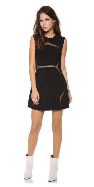 Shakuhachi Dress, $251