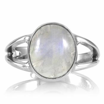Genuine Moonstone Ring, $59.99