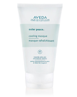 Aveda Outer Peace Cooling Mask