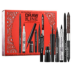 Sephora Draw the Line kit